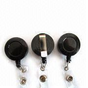 Badge Reels from China (mainland)