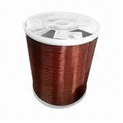 Enameled Aluminum Wire from China (mainland)