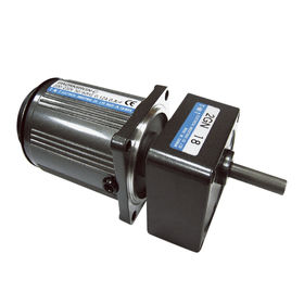 AC Electric Motor TWT Compact Gear Reducer Motor
