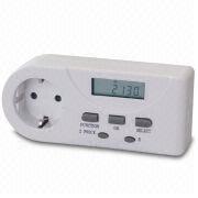 China Power calculator
