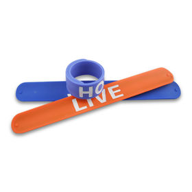 Silicone Wristbands from China (mainland)