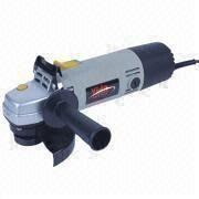 Angle Grinder from China (mainland)