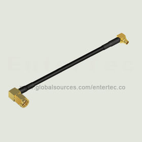 RF Cable Assembly from Taiwan