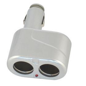 Cigarette lighter socket adapter from China (mainland)