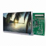 TFT LCD Module from Hong Kong SAR