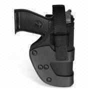 Handgun Case, Anti-robbery and Quick Release, Can be Used as Holsters