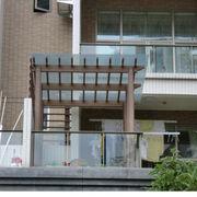 Balcony Pergola from China (mainland)