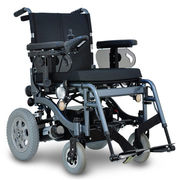 Electric Wheelchair with 450W Powerful Motors and 9.5kph Maximum Speed