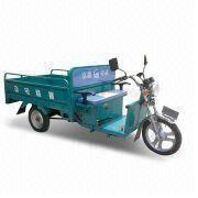 Motorcycle Trike from China (mainland)