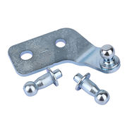 Carbon Steel Metal Forming Parts from China (mainland)