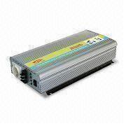 DC to AC Inverter from Taiwan