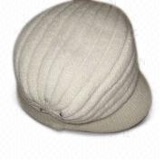 Women's Hat from China (mainland)