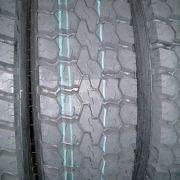Bus Tires from China (mainland)