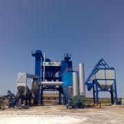 Asphalt Mixing Plant Manufacturer