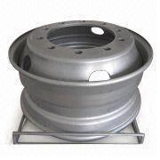 Steel Truck and Bus Wheel/Rim from China (mainland)