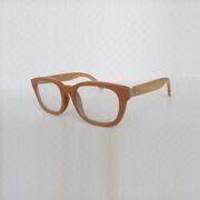 wood optical frame ,produce from China (mainland)