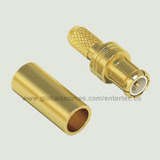 RF MMCX Connector Manufacturer