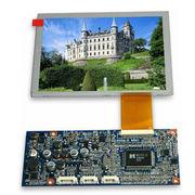 TFT-LCD Panel from Hong Kong SAR