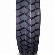 Truck Tire from China (mainland)