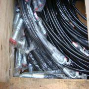 Wholesale Hitachi excavator ZAXIS200 whole car supply hydraulic hoses, Hitachi excavator ZAXIS200 whole car supply hydraulic hoses Wholesalers