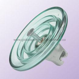 Disc Glass Insulator from China (mainland)