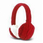 Ear Muffs from China (mainland)