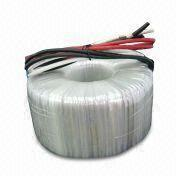 Toroidal Transformer from China (mainland)
