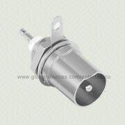 Outdoor Coaxial Connector Manufacturer