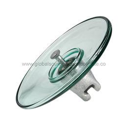 China Toughened Glass Insulator
