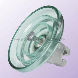 China Toughened/Suspension/Disc Glass Insulator