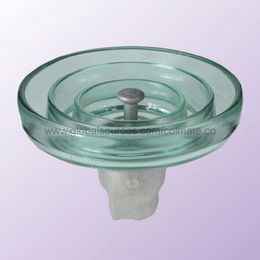 Toughened/Suspension/Disc Glass Insulator from China (mainland)