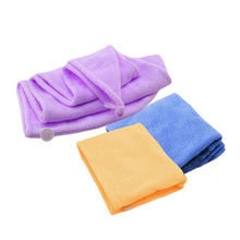 Hair drying wrap from China (mainland)