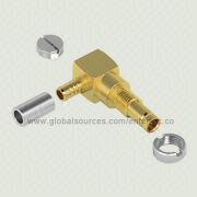 RF Coaxial Connectors Manufacturer