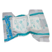 China Disposable Babies' Diaper