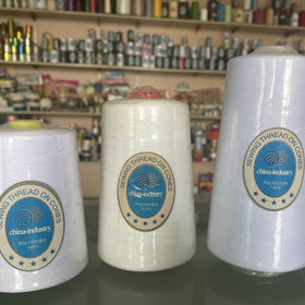Sewing Threads from China (mainland)