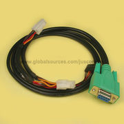 Taiwan D-sub Cable Assembly