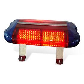 Amber LED Warning Lights Manufacturer