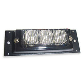LED Deck/Dash Warning Light, OEM and ODM Orders are Welcome, CE Certified