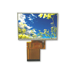 LCD Module from China (mainland)