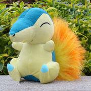 Plush Toy from China (mainland)
