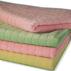 Microfiber Cloth from China (mainland)