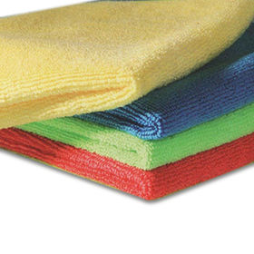 Microfiber Cloths from China (mainland)