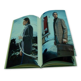 Book Printing from China (mainland)