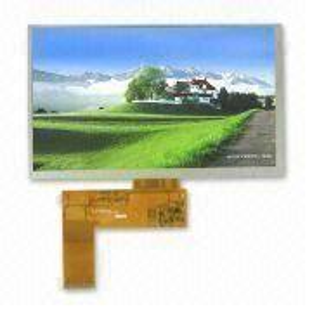 China TFT LCD Module