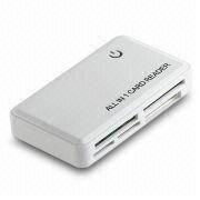 USB2.0 Card Reader from China (mainland)