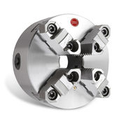 4-jaw Self-centering Chuck from China (mainland)