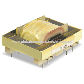 PCB Power Transformer from China (mainland)