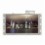 10.1-inch LCD Multimedia Player from Hong Kong SAR