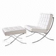Barcelona Chair from China (mainland)