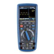China Industrial Multimeter/Oscilloscopes